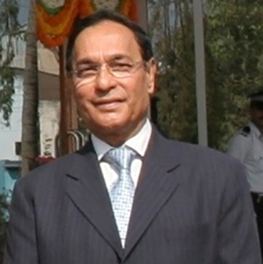 Mr. Mahendra Gupta