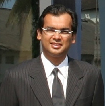 Mr. Neeraj Gupta
